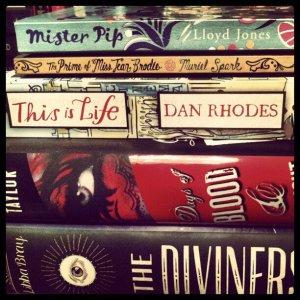 penebøker