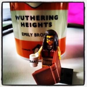 Jeg har funnet meg selv i Lego - versjon!