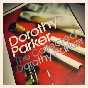 Parker bok